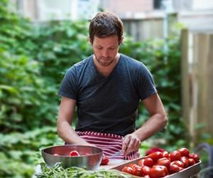 La sauce tomate San Marzano