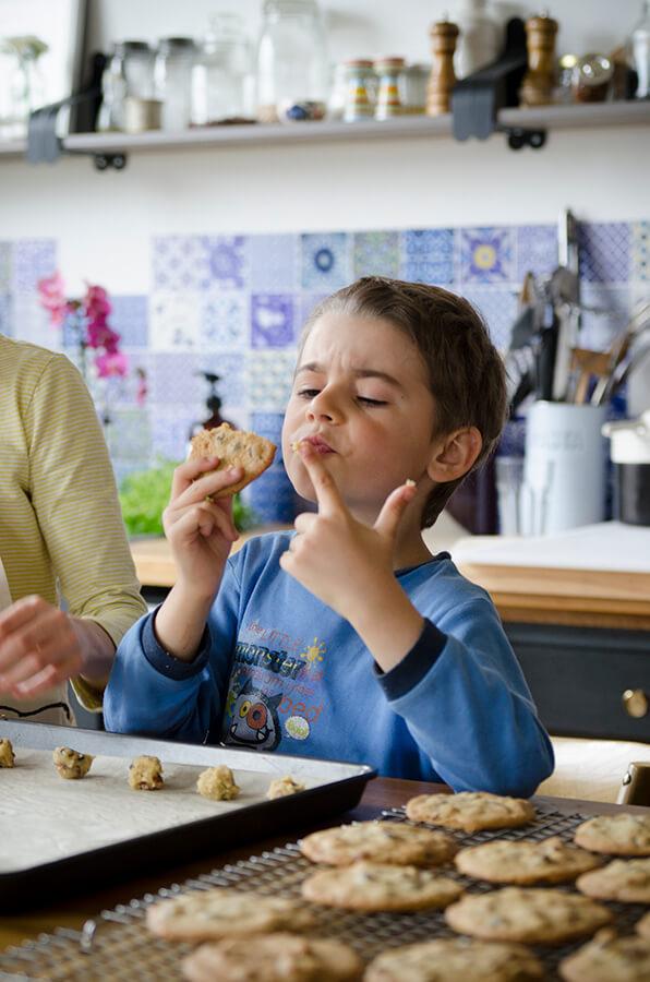 biscuits et les enfants 3