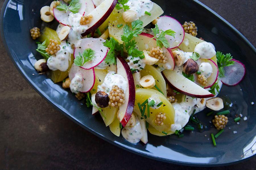 salade de betteraves 1